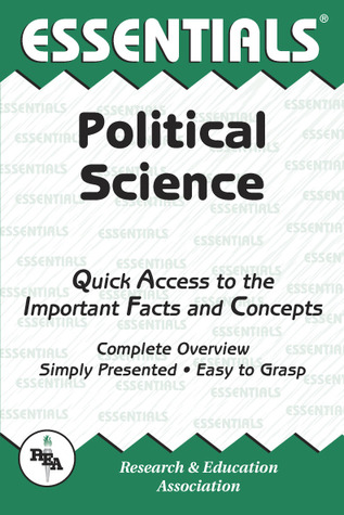 The Essentials Of Political Science