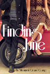 Finding June by Shannen Crane Camp
