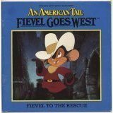 Steven Spielberg Presents an American Tail Fievel Goes West: Fievel to the Rescue