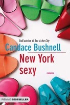 New York sexy by Candace Bushnell