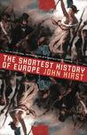 Book cover for The Shortest History of Europe