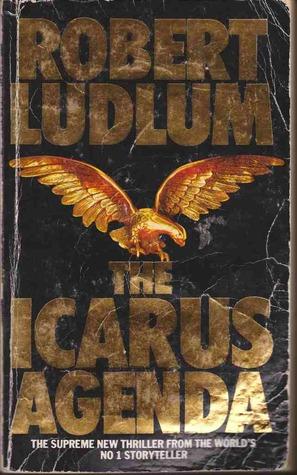 The Icarus Agenda EPUB