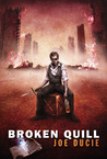 Broken Quill (The Reminiscent Exile, #2)