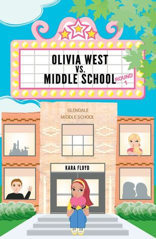 Olivia West vs. Middle School: Round One