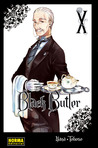 Black Butler vol. 10 by Yana Toboso