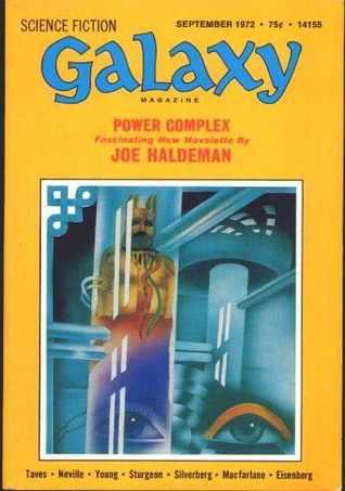 Galaxy September, 1972