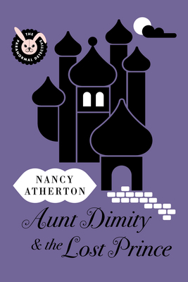 Aunt Dimity and the Lost Prince (Aunt Dimity Mystery, #18)
