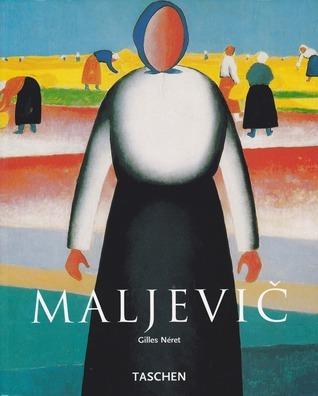 Kazimir Maljevič: 1878. - 1935.: i suprematizam