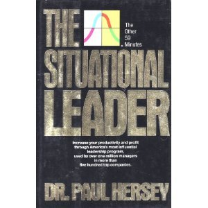 The Situational Leader: The Other 59 Minutes