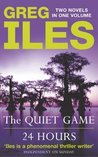 Quiet Game / 24 Hours (Omnibus)