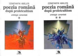 Poezia română după proletcultism