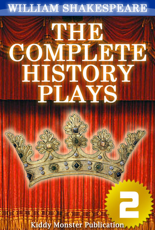 The Complete History Plays of William Shakespeare V.2
