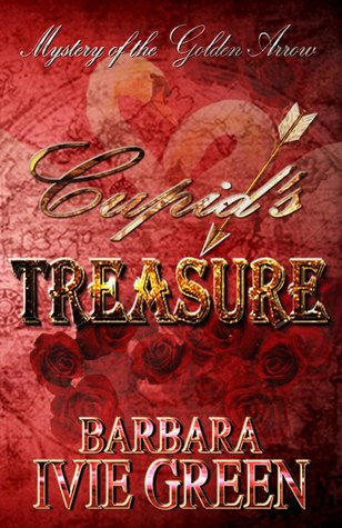 Cupids Treasure - Mystery of the Golden Arrow(Paranormally Yours 2) (ePUB)