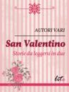 San Valentino - Storie da leggersi in due