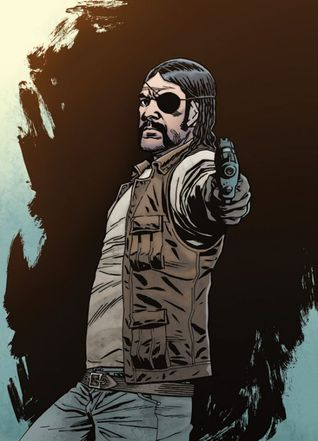 The Walking Dead: The Governor Special