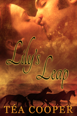 Lily's Leap