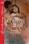 Loving Ambush (Erotically Yours, #1)