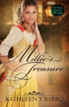 Millie's Treasure (The Secret Lives of Will Tucker, #2)
