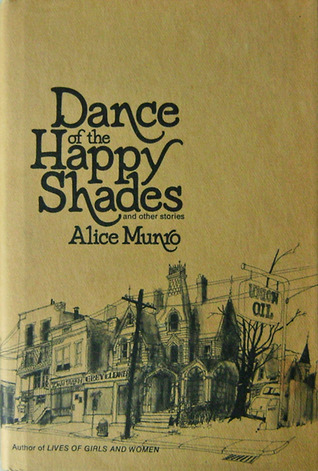 dance of the happy shades review