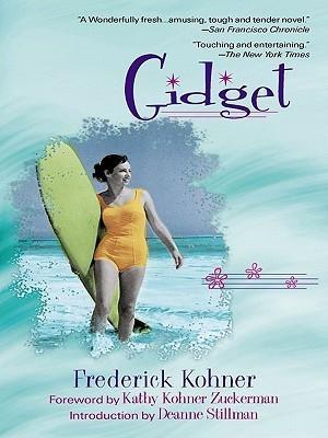 Ebook Gidget by Frederick Kohner PDF!