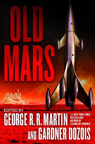 Old Mars by George R.R. Martin
