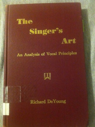 an analysis of vocal factors in voice and the actor by cicely berry Voice and the actor has 173 ratings and 4 reviews speaking is part of a whole: an expression of inner life and since life in the voice springs from emotion, drab and uninspiring technical exercises can never be sufficient cicely berry never departs from the fundamental recognition that speaking is part.
