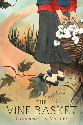 Ebook The Vine Basket by Josanne La Valley read!