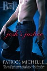 Josh's Justice (Bad in Boots, #4)