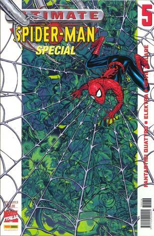 Ultimate Spider-Man Special, n. 5