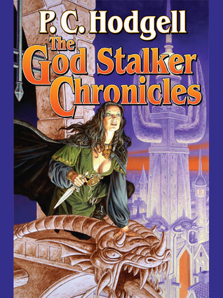 Ebook The God Stalker Chronicles by P.C. Hodgell TXT!
