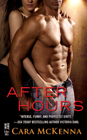 {Review} After Hours by Cara McKenna