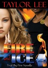 Fire and Ice (All Fired Up, #2.5)