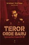 Teror Orde Baru by Julie Southwood