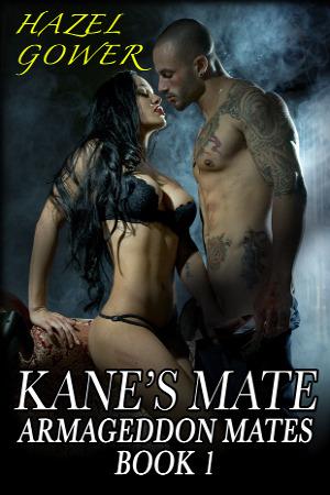 Kanes Mate (Armageddon Mates, #1)