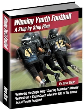 Winning Youth Football: A Step By Step Plan