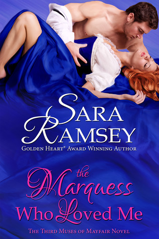 The Marquess Who Loved Me