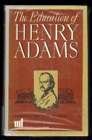 the education of henry adams 2 essay