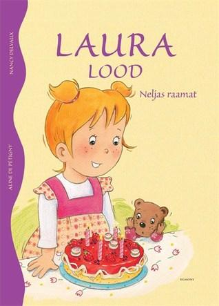Laura lood: Neljas raamat