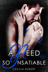 A Need So Insatiable (Hearts #1)