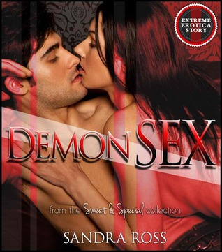 Demon Sex: The Tale of A Demon Sex Slave
