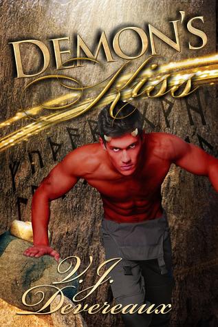 Demon's Kiss by V.J. Devereaux