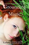 Grounding Magic (The Mermaid's Pendant, #2)