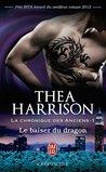 Le baiser du dragon by Thea Harrison