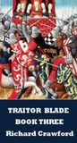 Traitor Blade (Book 3)