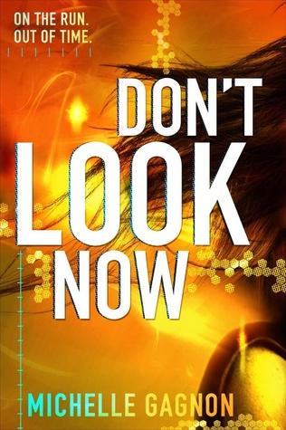 Don't Look Now (PERSEF0NE, #2)