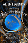 Alien Legends: A Selection from the Repository of Imagination
