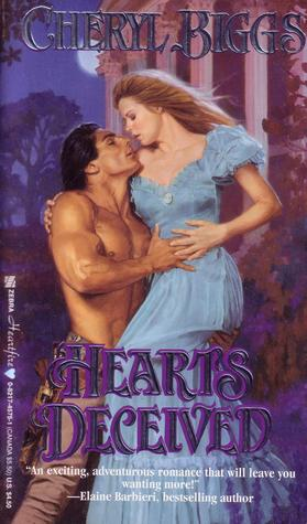 Hearts Deceived by Cheryl Biggs