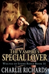 The Vampire's Special Lover (Wolves of Stone Ridge #16)