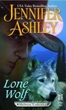 Lone Wolf (Shifters Unbound, #4.5)