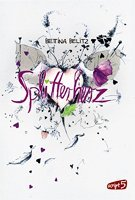Splitterherz by Bettina Belitz